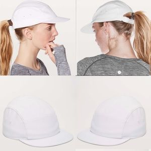 Lululemon Five Times Hat in White